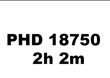 18750-2h2m